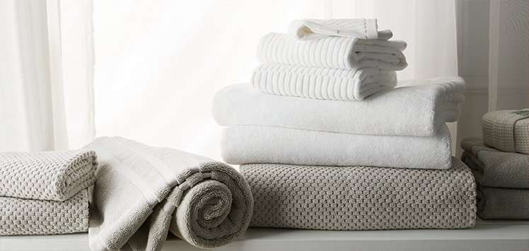 Your Towel Stock-Up