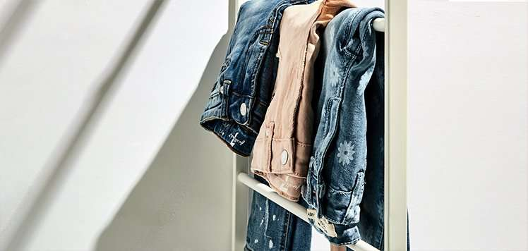 Kids' Jeans & Tops