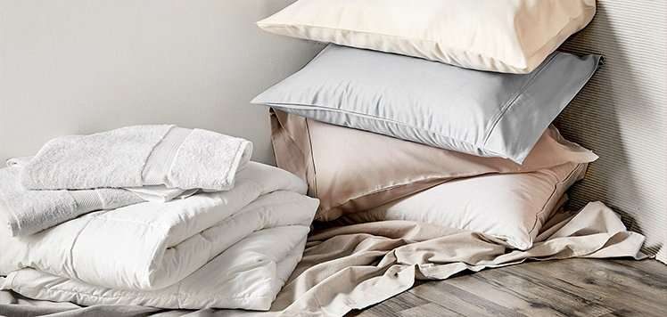 Up to 75% Off Luxury Bedding