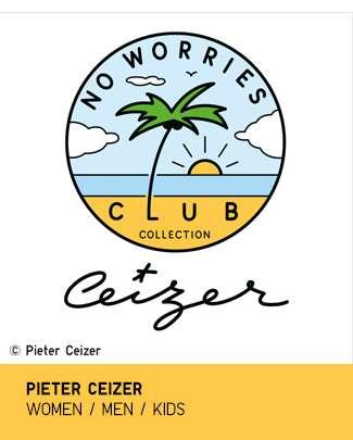 Peiter Ceizer UT Collection | Women / Men / Kids