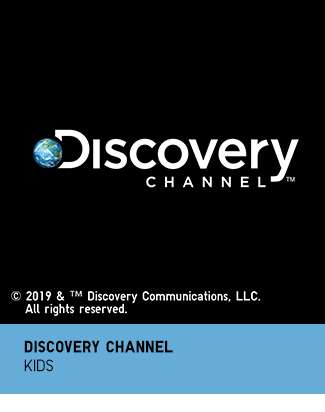 Discovery Channel UT Collection | Kids