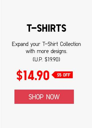 Shop KAWS x Sesame Street T-Shirts