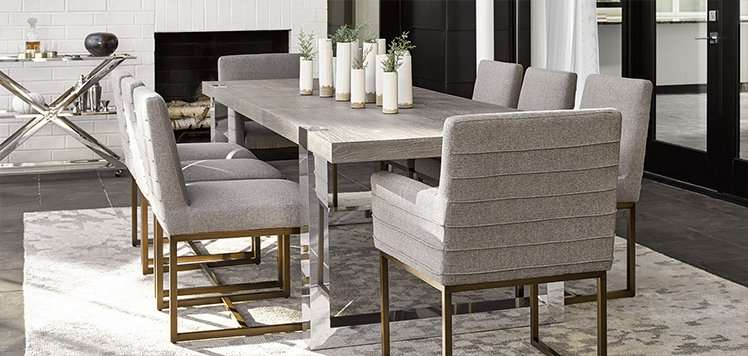 Upholstered Pieces With Universal Furniture