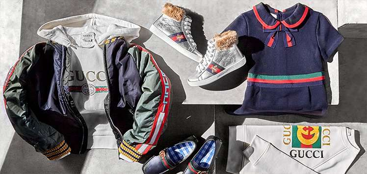 Gucci for Kids
