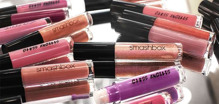 Smashbox Cosmetics: $20 Off, Plus 2 Free Minis