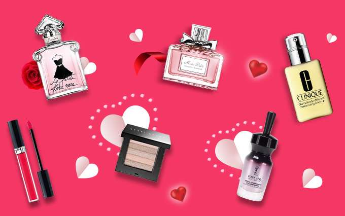 Time's Running Out! Shop Valentine's Discounts Up to 75% Off