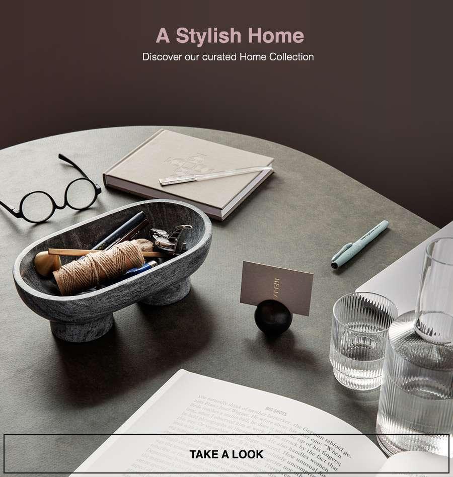 The Essence of Luxury