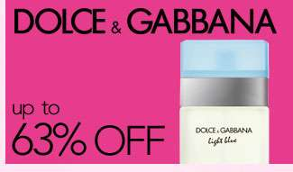Dolce & Gabbana. Up to 63% off. Shop now