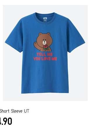 Men's Sakagura Shirt Sleeve T-shirt