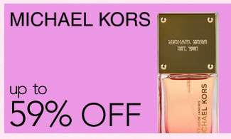 Michael Kors. Up to 59% off. Shop now