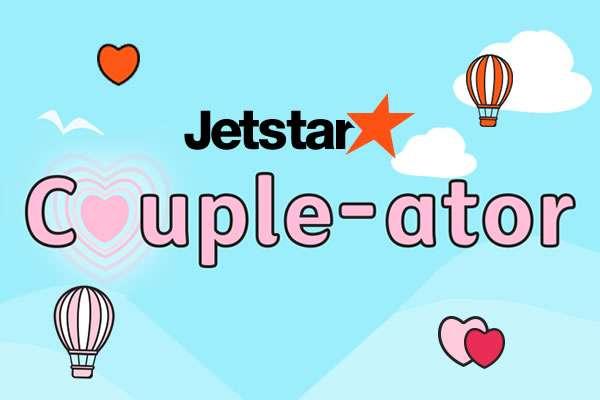Jetstar Couple-ator