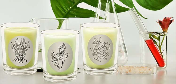Spa Vibes With Qualitas Candles