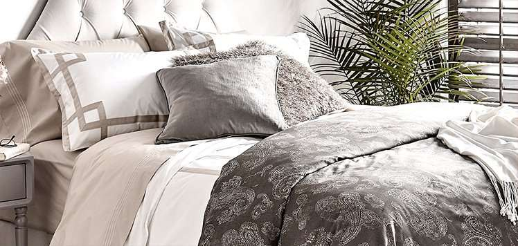 Up to 75% Off Top Bedding
