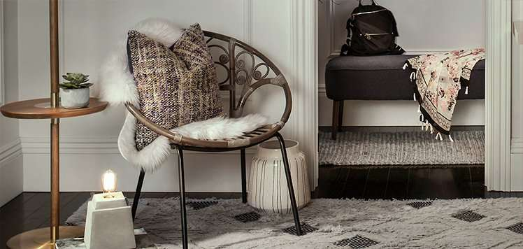 Up to 75% Off Accent Furniture