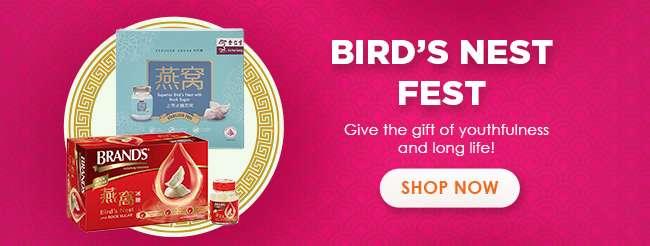 Bird's Nest Fest