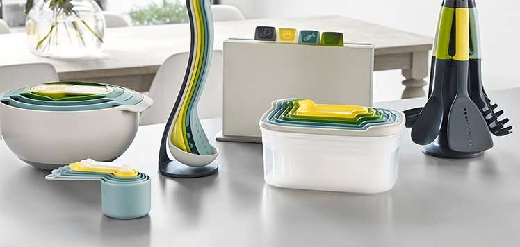 Joseph Joseph & More Kitchen Gadgets