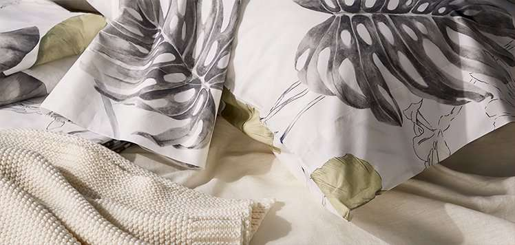 Up to 75% Off European Bedding