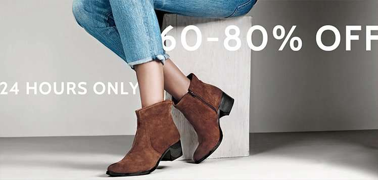 Boots & Booties Sale
