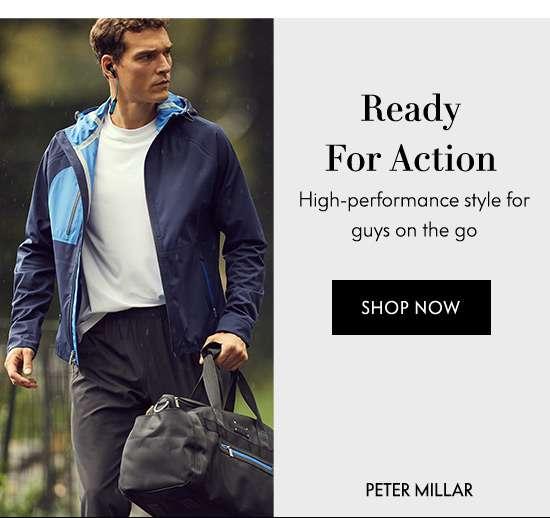 Shop Men's Active
