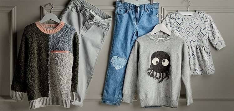 Up to 60% Off Stella McCartney for Kids