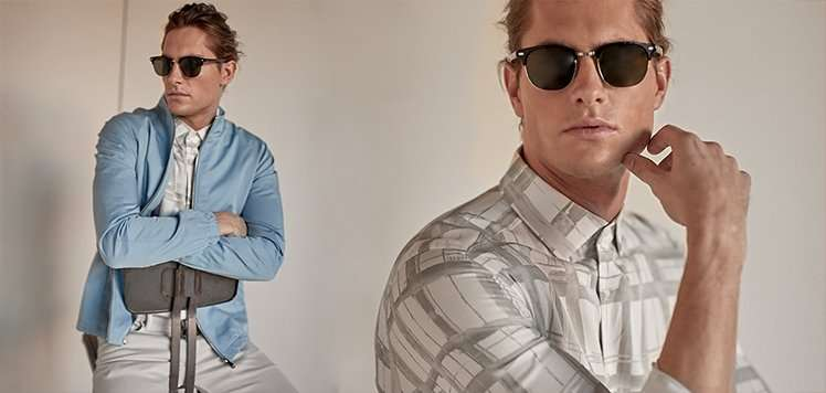 The Latest Looks With Original Penguin
