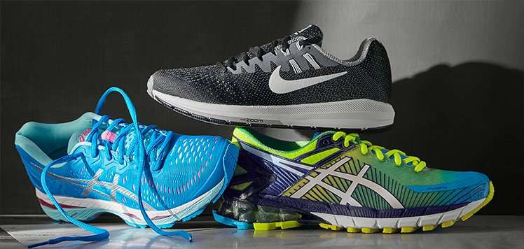 High-Performance Shoes