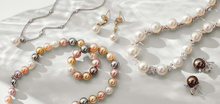 TARA Pearls & Diamonds