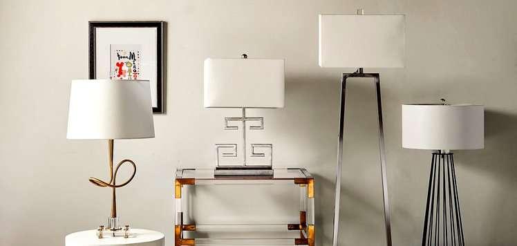 Floor-to-Ceiling Lighting Solves