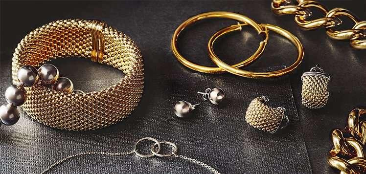Insider Faves: Italian Jewelry