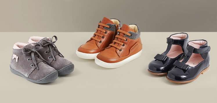 Luxe Shoes for Kids