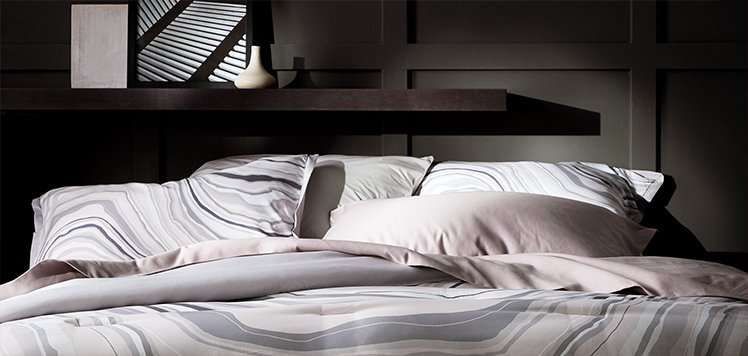 Up to 75% Off Glam Bedding With Christian Siriano
