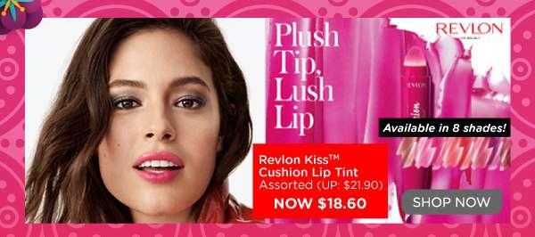 Revlon Cushion Lip Tint