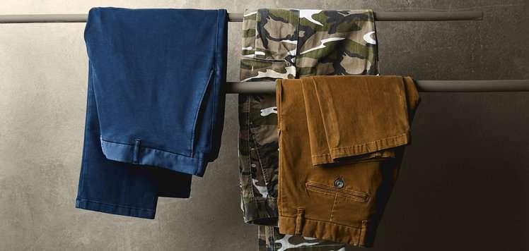 J. W. Brine & More Pants