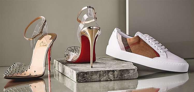 Day & Night Designer Shoe Goals