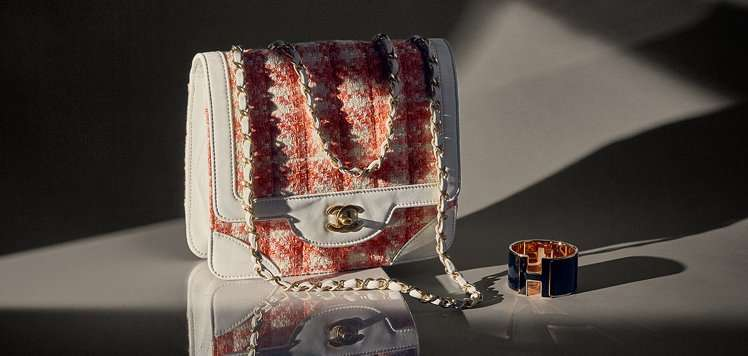 Vintage Bags, Extras & More Picks From Linda's Stuff