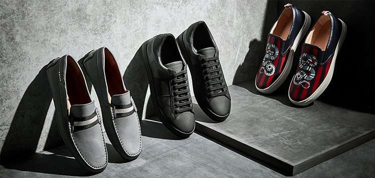 Italian Luxe Shoes