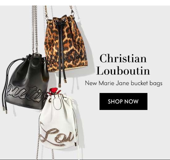 Shop Christian Louboutin