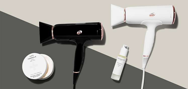 40% Off T3 Hair Tools