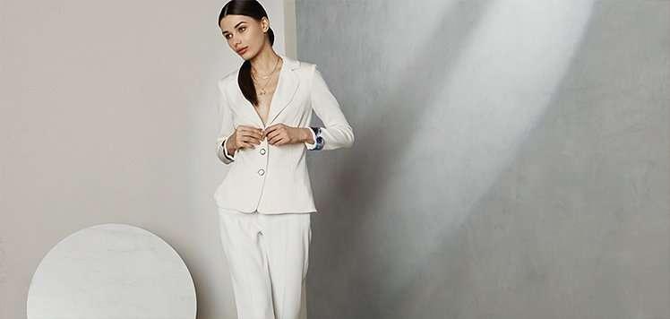 Look Smart in Designer Suiting