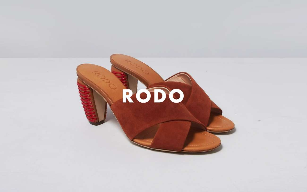RODO NEW COLLECTION