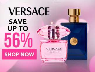 Versace. Save up to 56%. Shop Now
