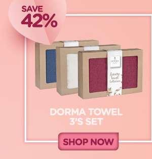 Dorma Towel