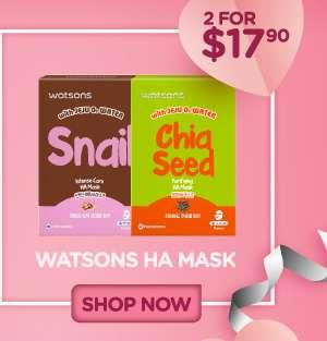 Watsons HA Mask