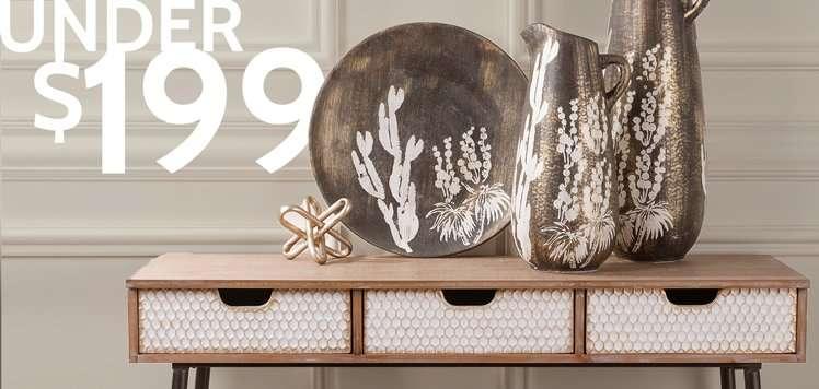Side-Furniture Favorites
