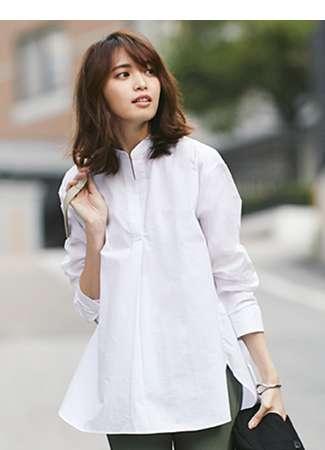 Women's Extra  Fine Cotton Shirt