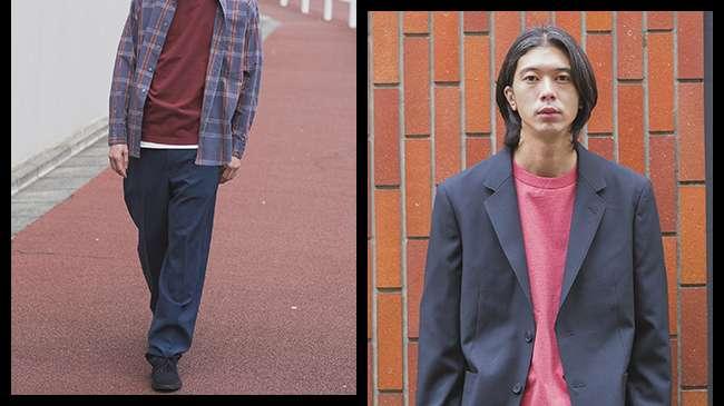 Shop Men's Uniqlo U Collection