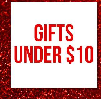 Shop Gifts under $10 sales collection