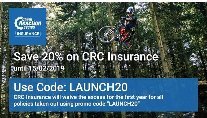 CRC UK Insurance Banner