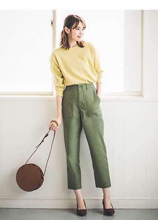 Limited offer: Women's Baker Pants