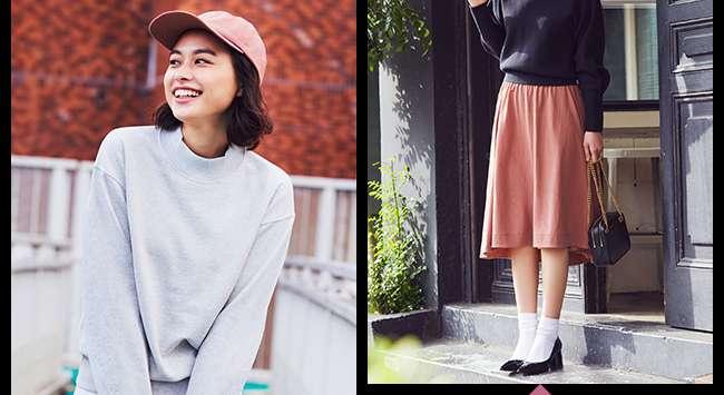 Shop Women's Uniqlo U Collection